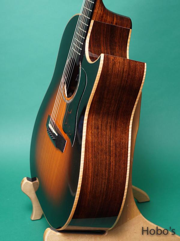 Langejans Guitars (Del Langejans) R-6 8