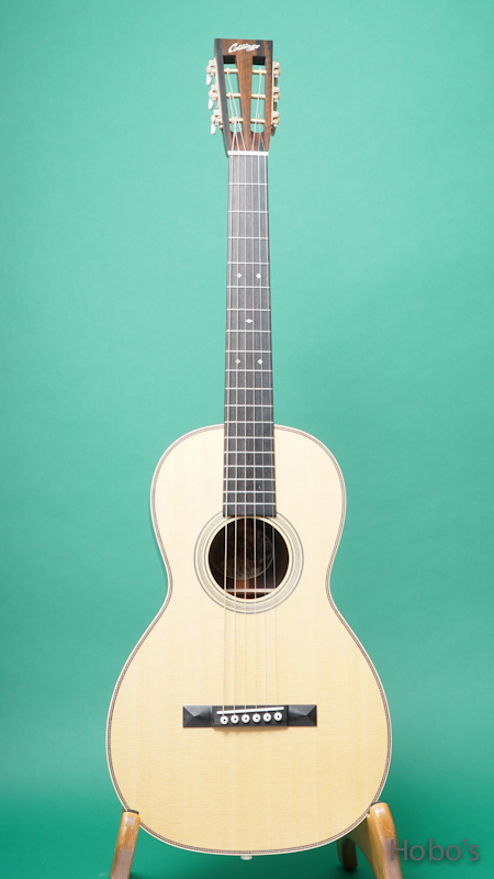 COLLINGS Parlor 2H T FRONT