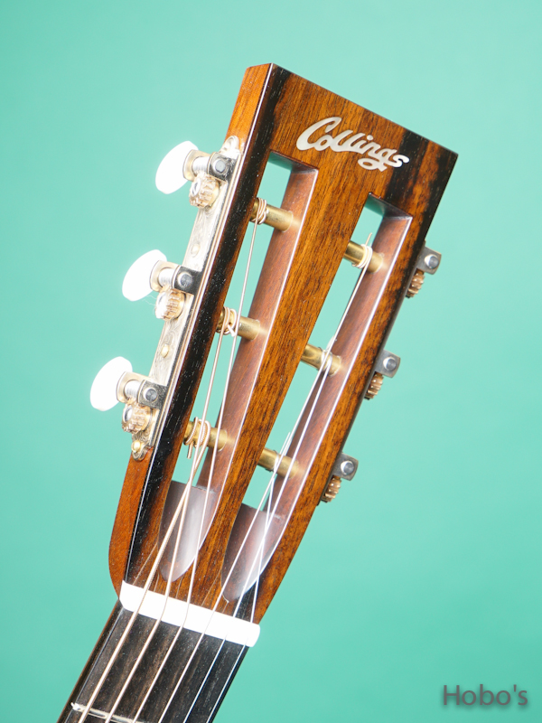 COLLINGS Parlor 2H T 1