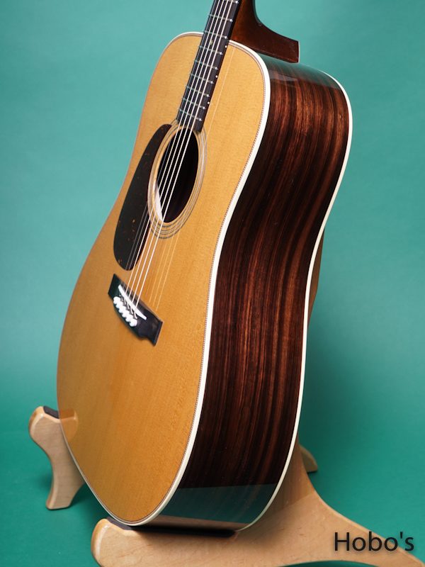 "COLLINGS D-2HT Lefty ""Torrefied Sitka Spruce Top"" 8"