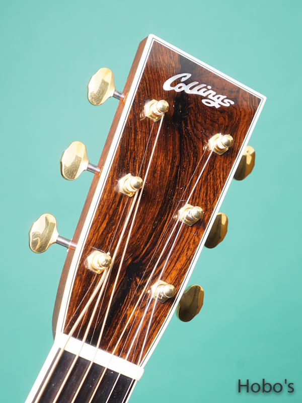 COLLINGS D-2H Baaa G Custom 1