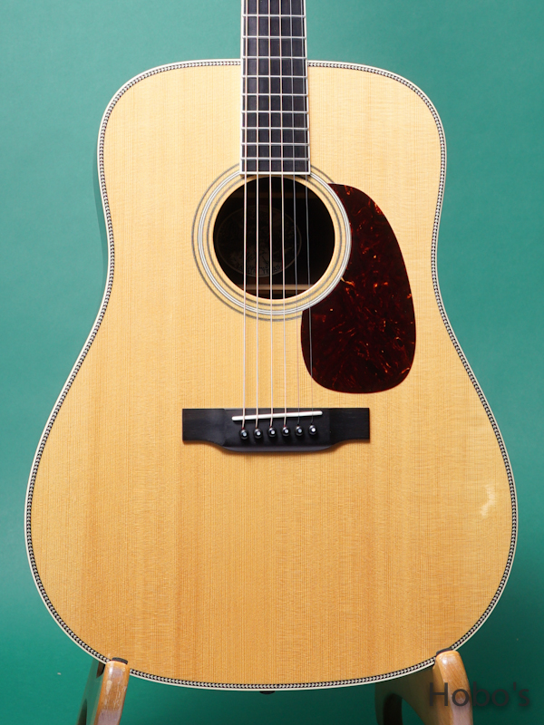 COLLINGS D-2H Baaa G Custom 5