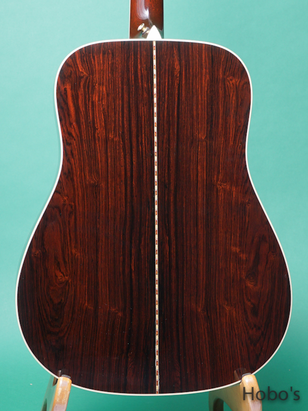 COLLINGS D-2H Baaa G Custom 6