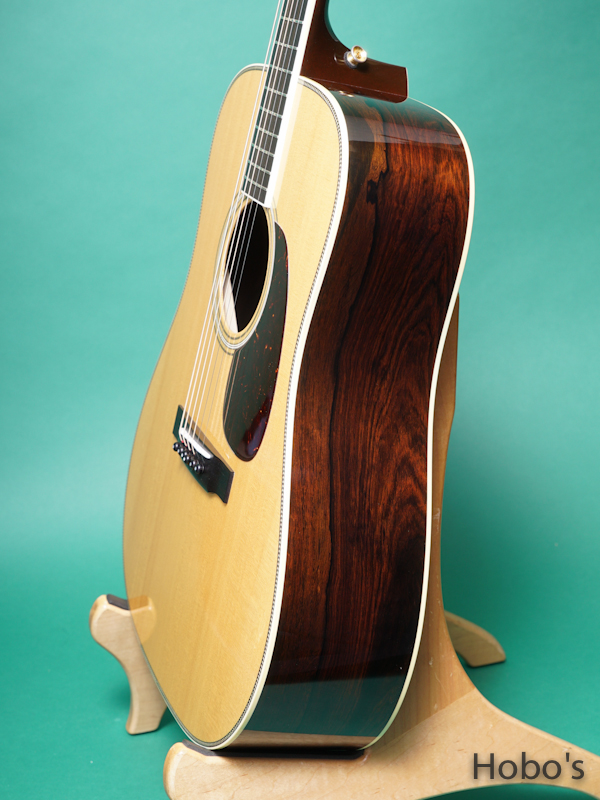 COLLINGS D-2H Baaa G Custom 8