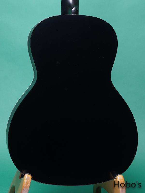 "Waterloo (By Collings) WL-14X TR BLK ""Small Neck"" 6"