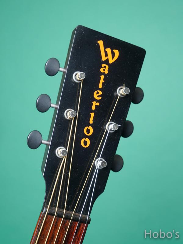 Waterloo (By Collings) WL-K 1