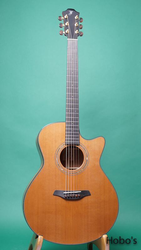 FURCH GUITARS G23 CMCT FRONT