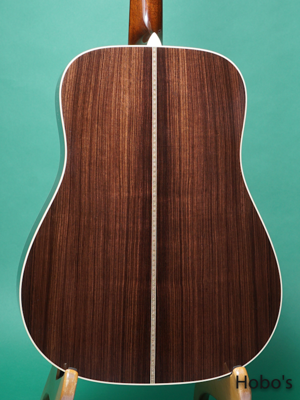 "COLLINGS D-2HT ""Torrefied Sitka Spruce""   6"