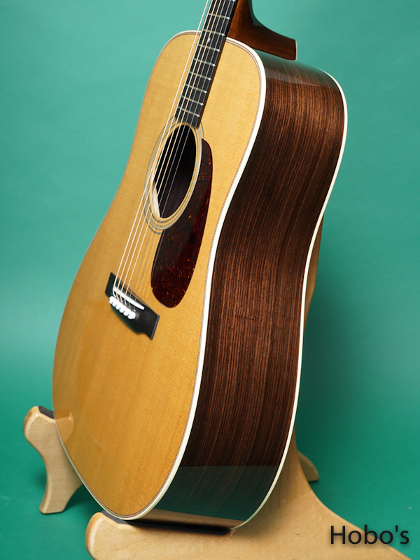 "COLLINGS D-2HT ""Torrefied Sitka Spruce""   8"