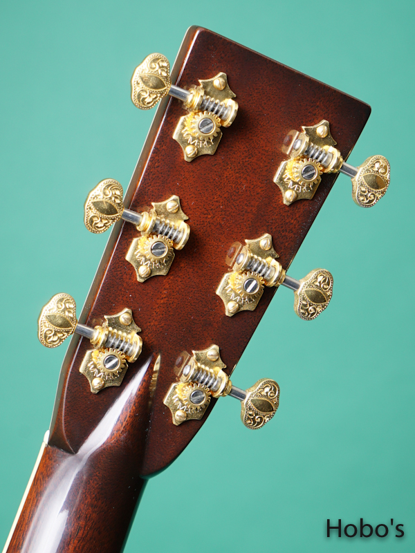 "NGC (Nashvill Guitar Co) D-42 Custom ""Adirondack / Brazilian Rosewood"" 2"