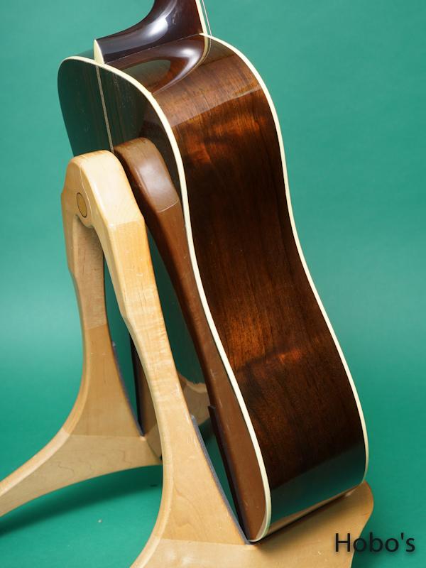"NGC (Nashvill Guitar Co) D-42 Custom ""Adirondack / Brazilian Rosewood"" 7"