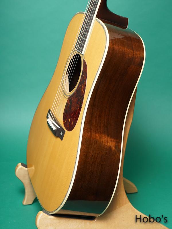 "NGC (Nashvill Guitar Co) D-42 Custom ""Adirondack / Brazilian Rosewood"" 8"