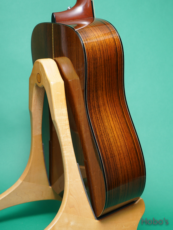 Kaoru Acoustic Craft (中島 馨) D-28 Rebirth 7