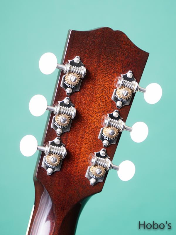 Fairbanks Guitars F-35 1934 Jumbo 2