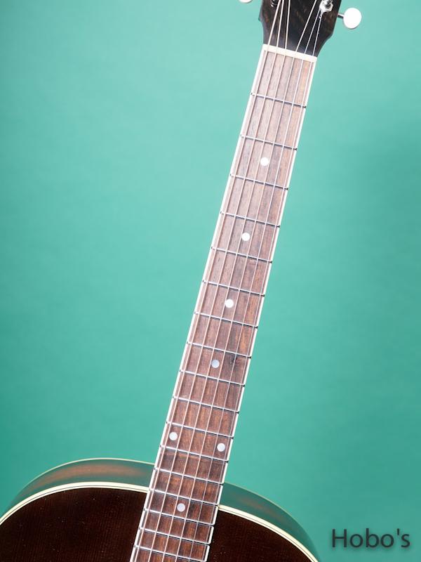 Fairbanks Guitars F-35 1934 Jumbo 3