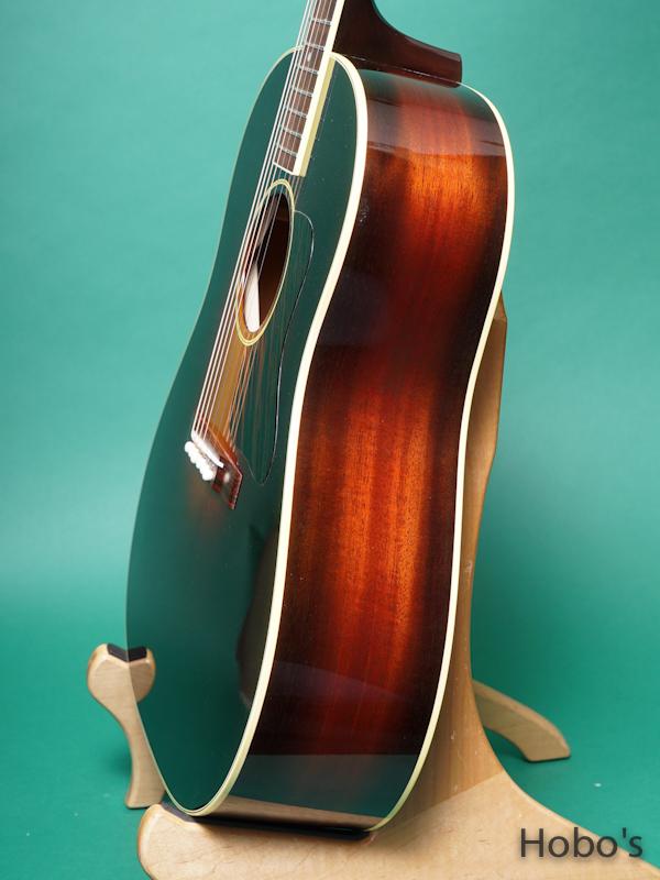 Fairbanks Guitars F-35 1934 Jumbo 8