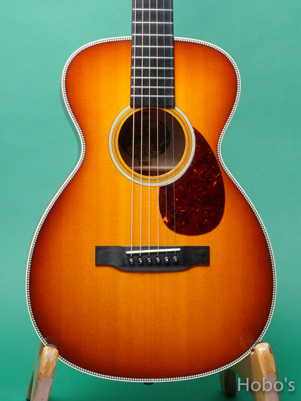 "COLLINGS Baby-2H Maple Custom ""Full Sunburst"" 5"