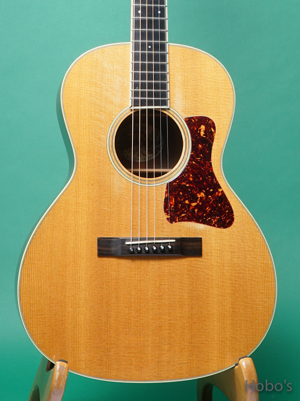 """COLLINGS C-10 Deluxe """"Lacquer Finish""""  5"""