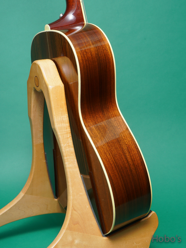 """COLLINGS C-10 Deluxe """"Lacquer Finish""""  7"""