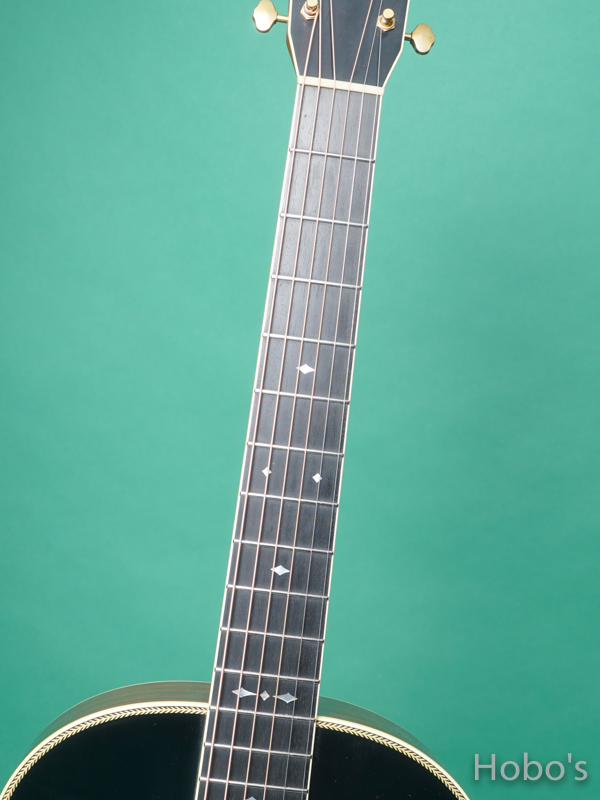 "FURCH GUITARS OOM-34AR SB ""Limited Edition""   3"