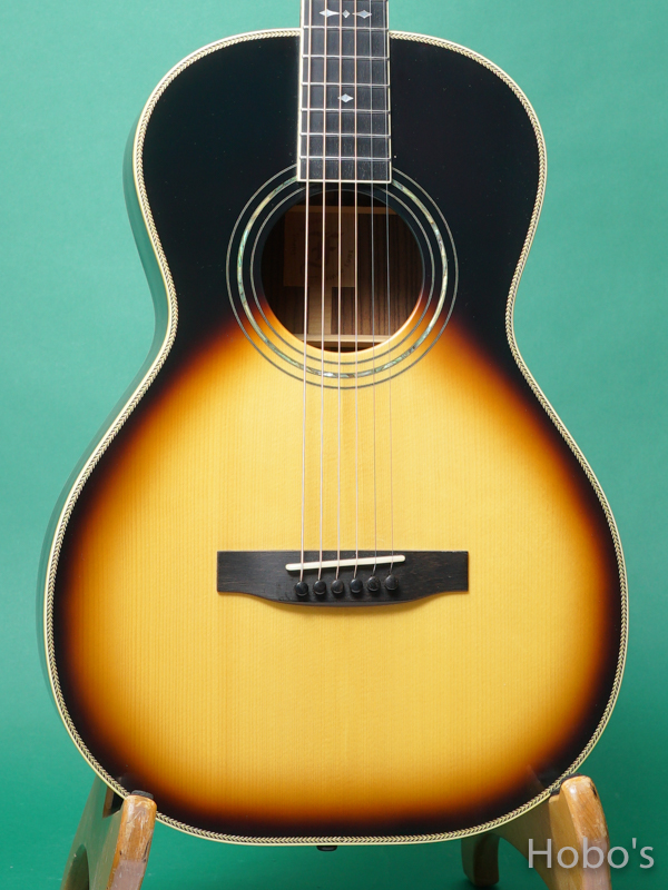 "FURCH GUITARS OOM-34AR SB ""Limited Edition""   5"
