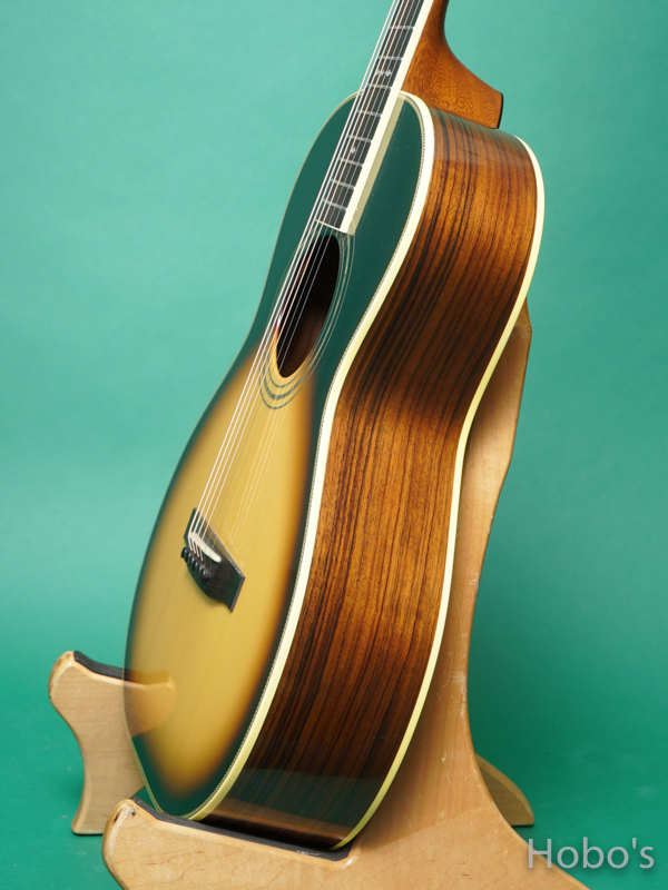 "FURCH GUITARS OOM-34AR SB ""Limited Edition""   8"