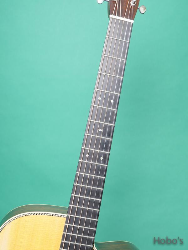 HEADWAY (百瀬 恭夫) OM-280AM Custom  3
