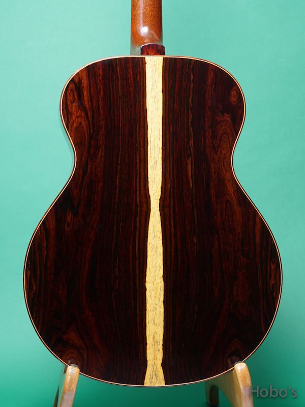 "PRS (Paul Reed Smith) Tonare Grand Custom Cocobolo ""Adirondack Top"" 6"
