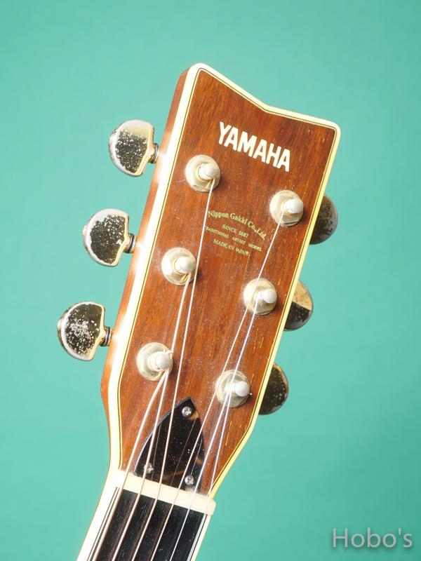 YAMAHA L-31A 1