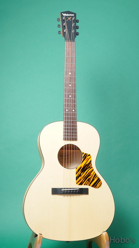 Waterloo (By Collings) WL-14X TR Scissortail FRONT