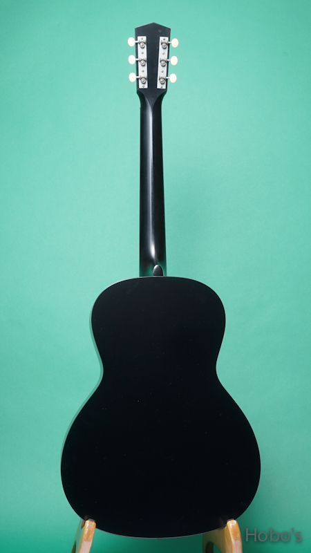 "Waterloo (By Collings) WL-14X TR BLK ""長岡亮介氏セレクトモデル"" BACK"