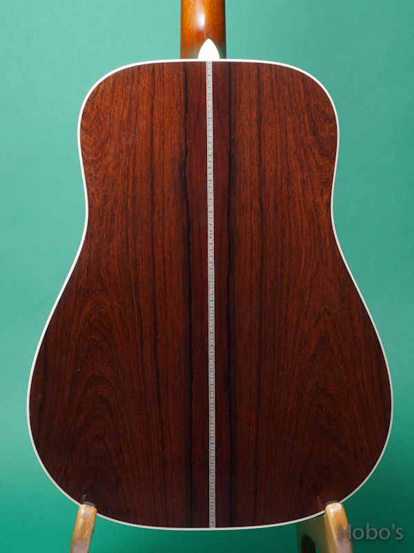 "HEADWAY (降幡 新) HD-280 Custom ""German / Madagascar Rosewood""      6"