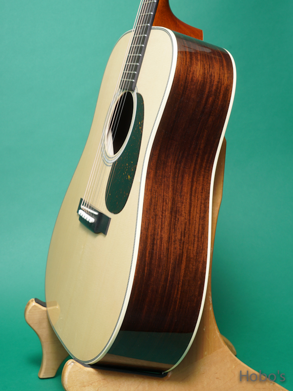 "HEADWAY (降幡 新) HD-280 Custom ""German / Madagascar Rosewood""      8"