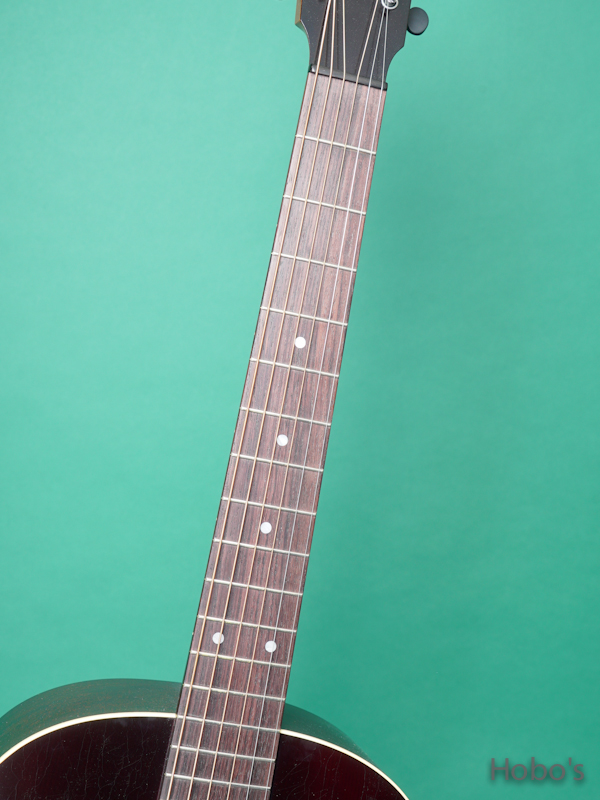 Waterloo (By Collings) WL-14X TR SB Aged Finish 3