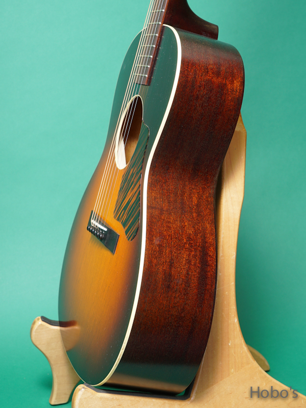 Waterloo (By Collings) WL-14X TR SB Aged Finish 8