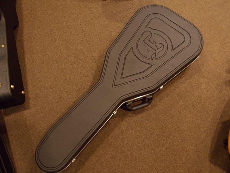 "FURCH GUITARS G23 ECCT Custom ""Engelmann / Cocobolo""  CASE"