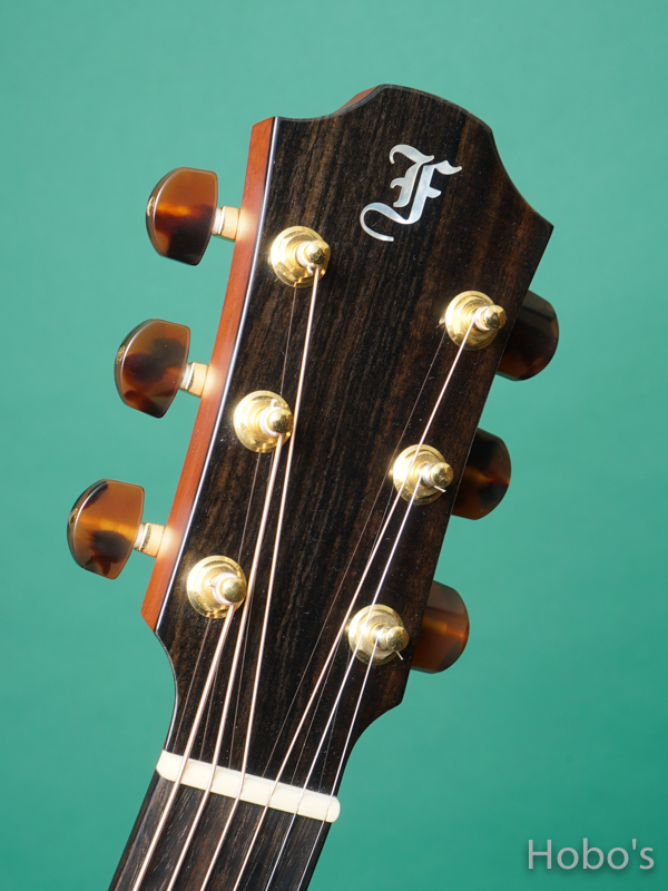 "FURCH GUITARS G23 ECCT Custom ""Engelmann / Cocobolo""  1"
