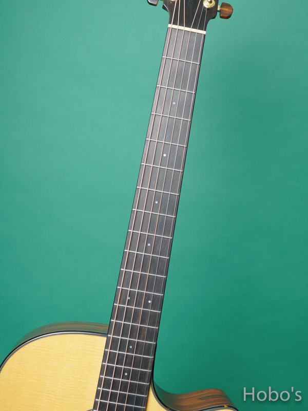 "FURCH GUITARS G23 ECCT Custom ""Engelmann / Cocobolo""  3"