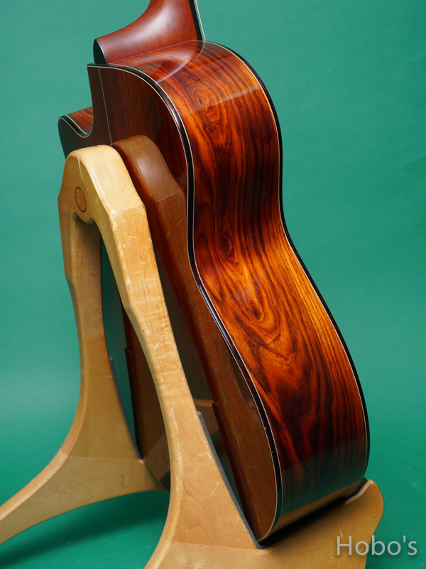 "FURCH GUITARS G23 ECCT Custom ""Engelmann / Cocobolo""  7"