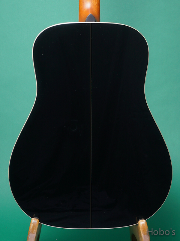 "FURCH GUITARS RAINBOW D-SR 12.BLK ""Special Order Made""  6"