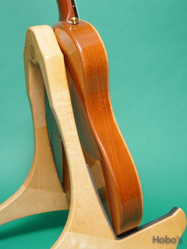 Buscarino Guitars (John Buscarino) Starlight Arch Top 7