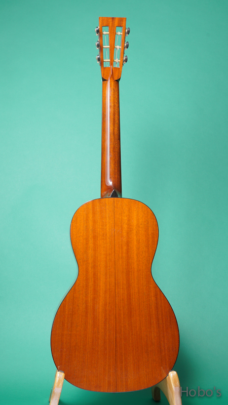COLLINGS Parlor 1T BACK