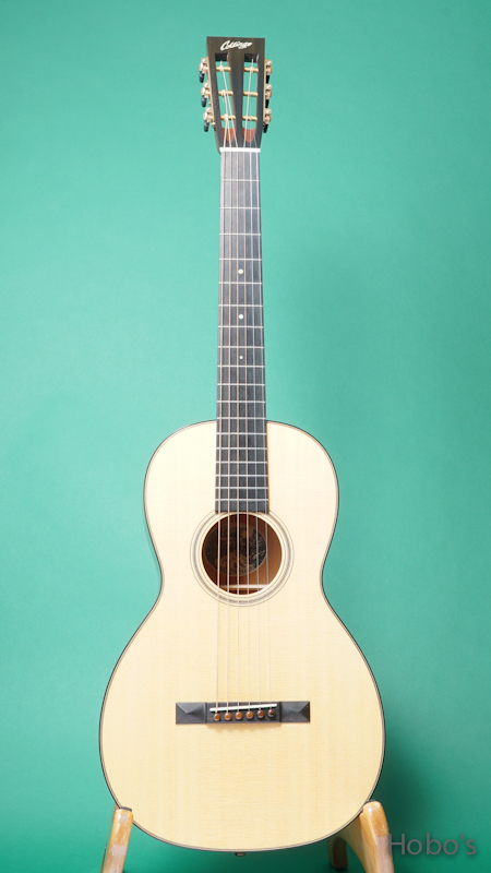 COLLINGS Parlor 1T FRONT