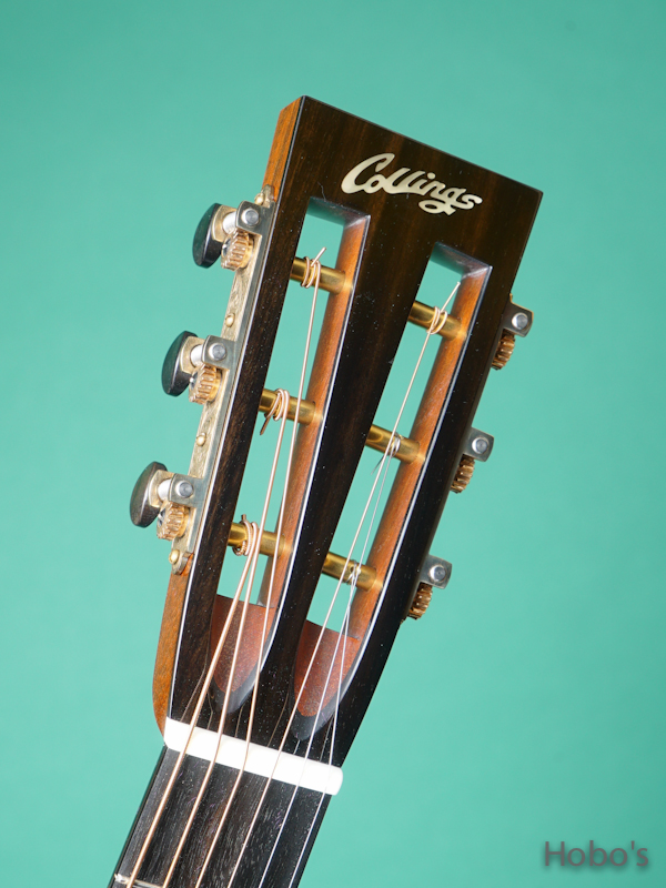 COLLINGS Parlor 1T 1