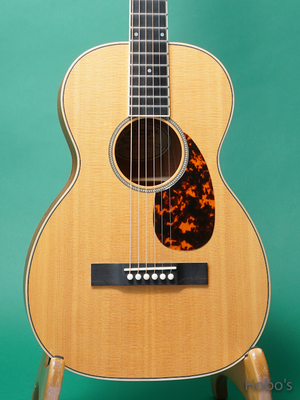 "LARRIVEE P-04K Custom Shop ""Hawaiian Koa""  5"