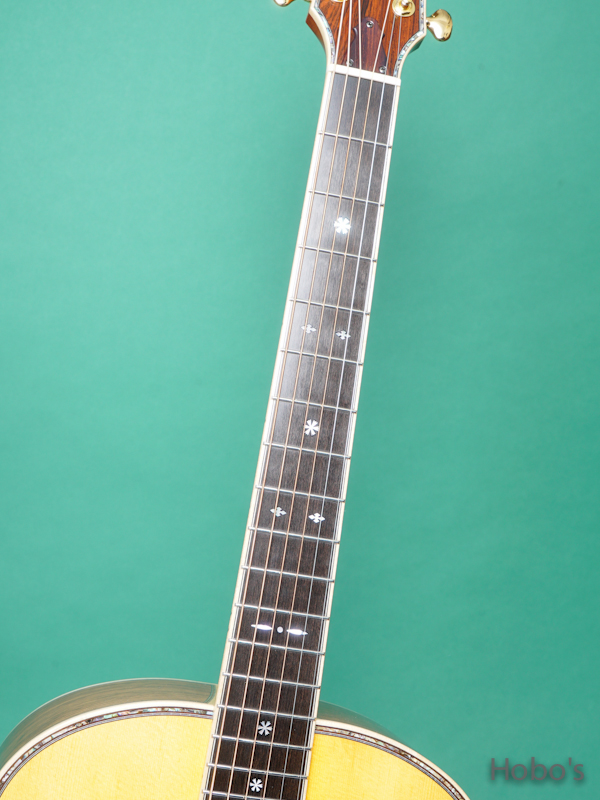"""Terry's Terry (テリー中本) TJ-100 Custom """"Special Order Made"""" 3"""