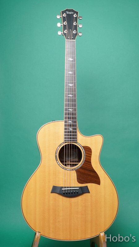 TAYLOR 816ce FRONT