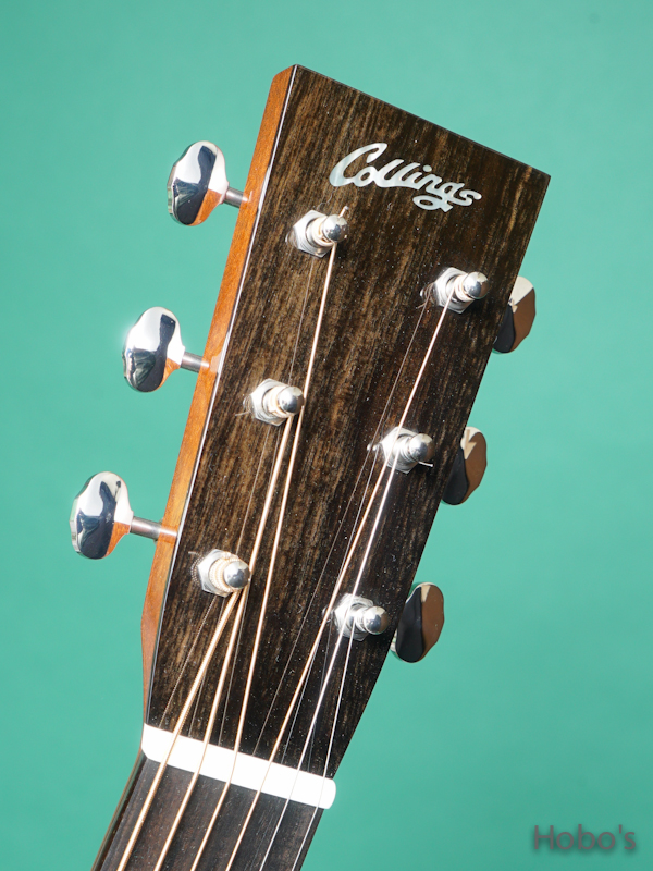 """COLLINGS OO-1T 14F """"Traditional Series""""  1"""