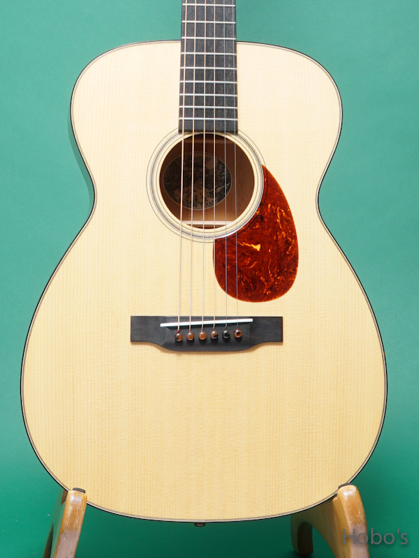"""COLLINGS OO-1T 14F """"Traditional Series""""  5"""