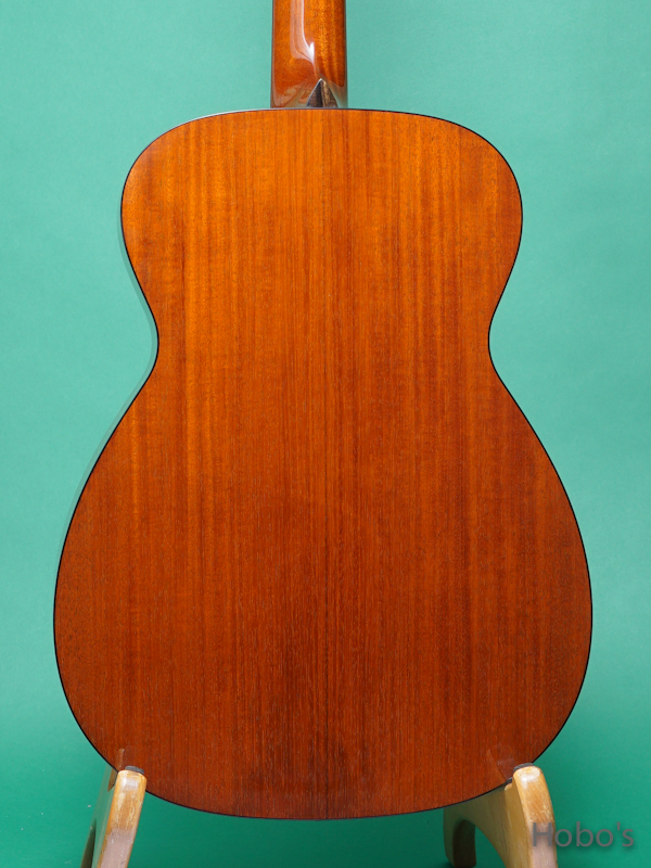 """COLLINGS OO-1T 14F """"Traditional Series""""  6"""